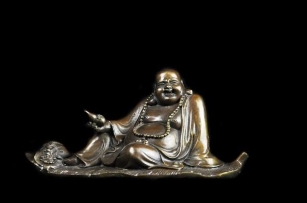 STATUA BUDDHA BUTAI