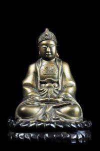 BUDDHA ANTICO CINA