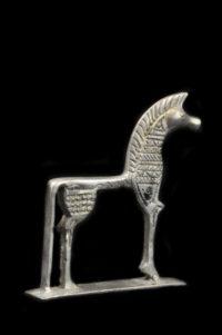 scultura-cavallo-bronzo-